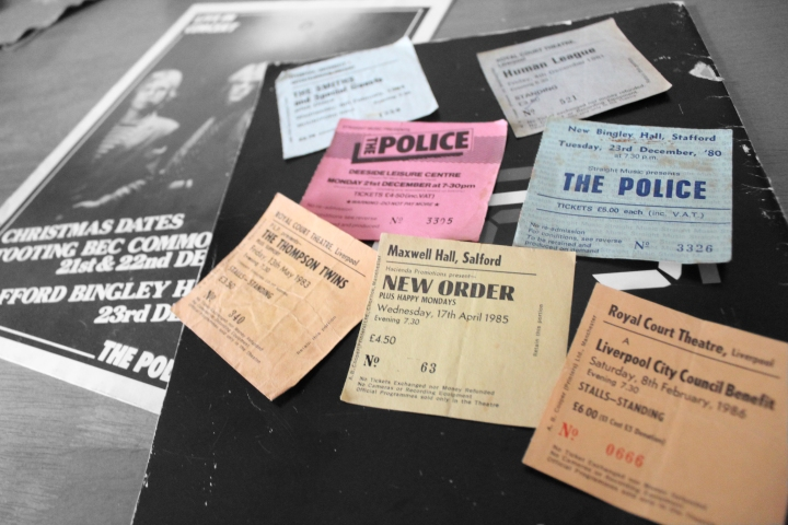 How do ticket prices nowadays compare to prices in the 80s?